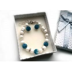 Opakowanie prezentowe na biżuterię/brelok/zakładkę