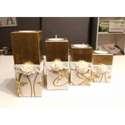 Świeczniki Złote